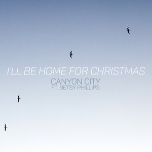 Image for 'I'll Be Home for Christmas (feat. Betsy Phillips)'