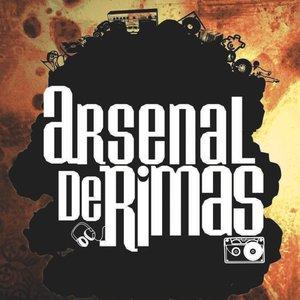 Image for 'Arsenal de Rimas'