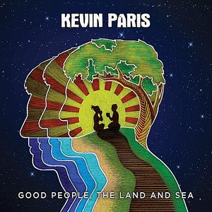 Image for 'Good People, the Land and Sea'
