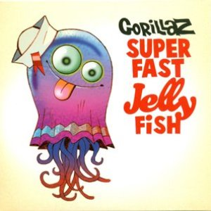 Image for 'Superfast Jellyfish (Mighty Mouse Remix)'