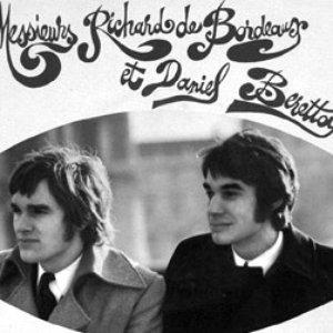 Image for 'Messieurs Richard de Bordeaux & Daniel Beretta'