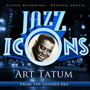 Image for 'Art Tatum - Jazz Icons from the Golden Era'