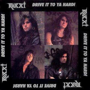 Image pour 'Drive It to Ya Hard!'