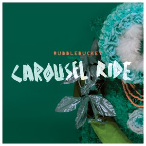 Image for 'Carousel Ride'