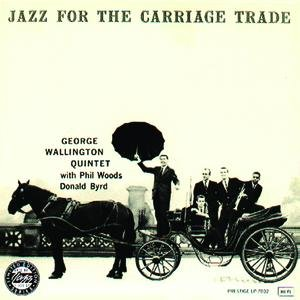 Image for 'Jazz For The Carriage Trade'