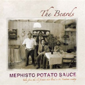 Image for 'Mephisto Potato Sauce'