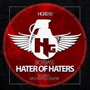 Imagen de 'Hater of haters'
