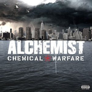 Image for 'Chemical Warfare'