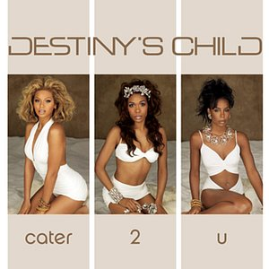 Image for 'Cater 2 U (Grizz To The Club)'