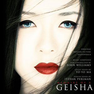 Image for 'Memoirs of a Geisha'
