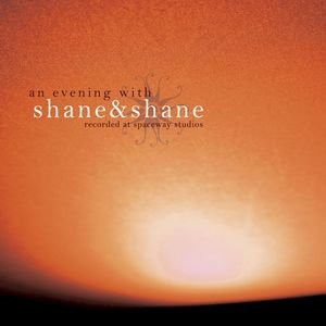 Image for 'An Evening With Shane & Shane'