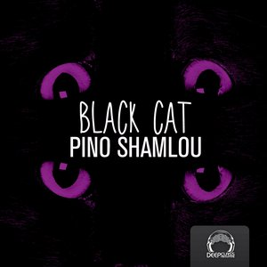 Image for 'Black Cat EP'