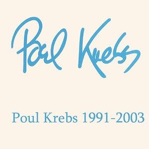 Image for 'Poul Krebs 1991-2003'