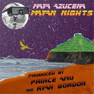 Image for 'Mayan Nights'