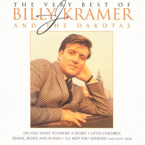 Image for 'The Very Best Of Billy J Kramer'