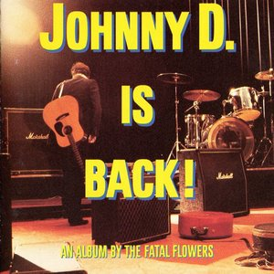 Image for 'Johnny D Is Back.'