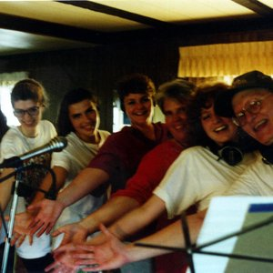 Image for 'Celestial Choir'