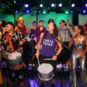 Image for 'Samba Squad'