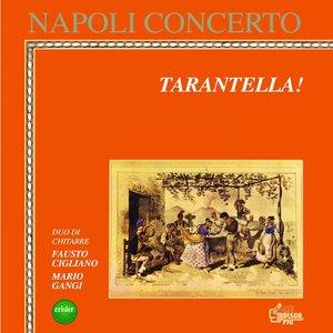 Image for 'Tarantella marinara'