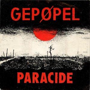 Image pour 'Paracide'