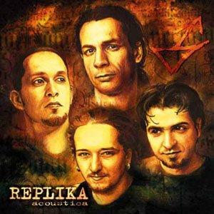 Image for 'Replika'