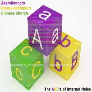 Image for 'The ABC's of Internet Noise'
