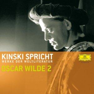 Image for 'Kinski spricht Oscar Wilde 2'