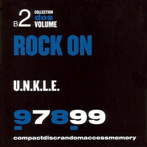 Immagine per 'Rock On (Scratchapella)'