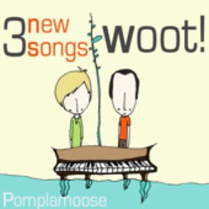 Image pour '3 New Songs Woot!'