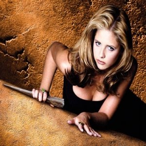 Image pour 'Buffy: The Ultimate Soundtrack (disc 2)'