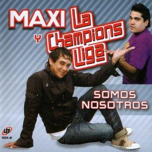 Image for 'Somos Nosotros'