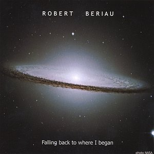 Image for 'Falling Back To Where I Began'
