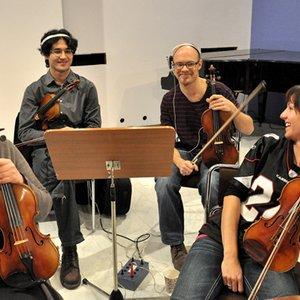Image for 'Stockholm Session Strings'