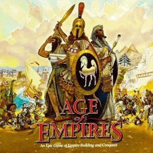 Image for 'Age of Empires'