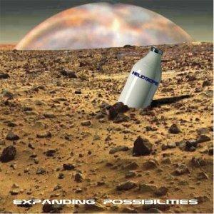 Image pour 'Expanding Possibilities'