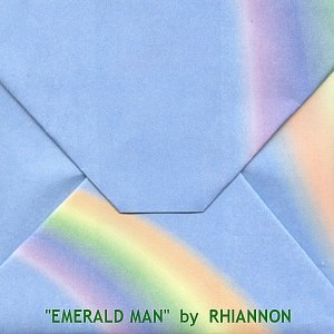 Image for 'Emerald Man'