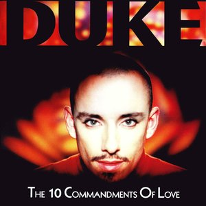 Image for '10 Commandments Of Love'