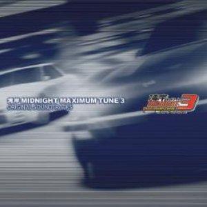 Image for 'Wangan Midnight Maximum Tune 3 Original Soundtracks'
