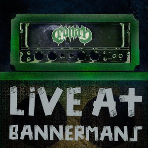 Image for 'Live at Bannermans'