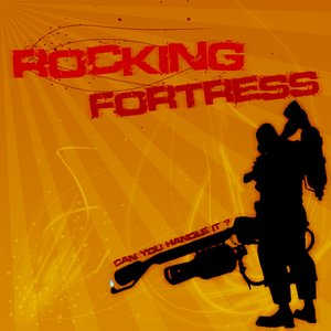 Image for 'Rocking Fortress'