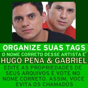 Image for 'Hugo Pena e Gabriel'