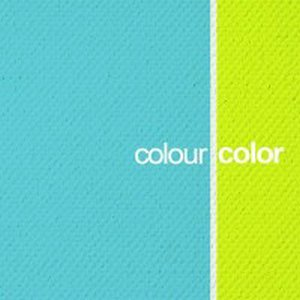 Image for 'Colour Color EP'