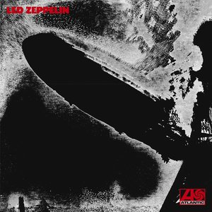 Image for 'Led Zeppelin (Deluxe Edition)'