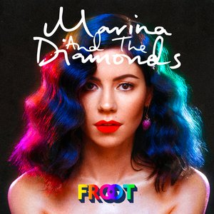 Image for 'FROOT'