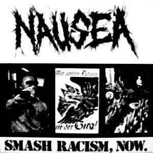 Image pour 'Smash Racism, Now'