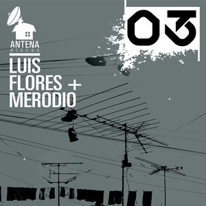 Image for 'Antena 03'