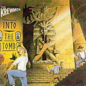 Image for 'Into the Tomb'