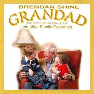 Image for 'Grandad'