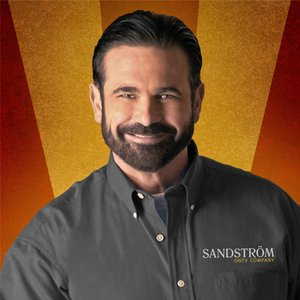 Image for 'Billy Mays'