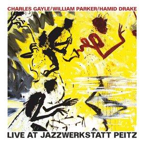 Image for 'Live at Jazzwerkstatt Peitz'
